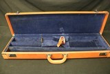 Scarce Small Bore Browning Tolex Case with Keys 28-410 - 9 of 10