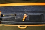 Scarce Small Bore Browning Tolex Case with Keys 28-410 - 10 of 10
