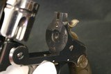 Scare High Original Condition Pre-1899 Smith & Wesson 44 Double Action Frontier 44-40 with Rig - 17 of 18
