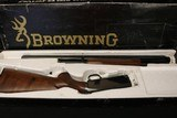 1990 Limited Production Browning Model 12 28 gauge in factory Box