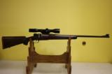 Griffen & Howe 8x68S Rifle with Zeiss Diavari-ZA scope - 1 of 12