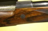 Griffen & Howe 8x68S Rifle with Zeiss Diavari-ZA scope - 8 of 12