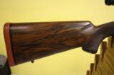 Griffen & Howe 8x68S Rifle with Zeiss Diavari-ZA scope - 3 of 12