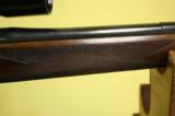 Griffen & Howe 8x68S Rifle with Zeiss Diavari-ZA scope - 10 of 12