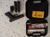 Glock G22C