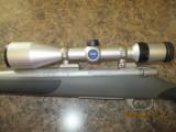 WEATHERBY TM, Vanguard, 257 Weatherby Magnum - 1 of 3
