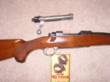 Ruger 77R.243 Win