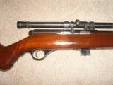 Mossberg Model 152