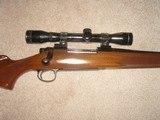 Remington 700 Classic .338 Win Mag