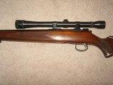 Marlin/Sako Model 322 Varmit .222 Rem - 7 of 8