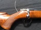 Browning Safari in Rare 222 MAG