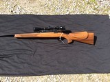 Browning BBR 270 Cal. Super Wood