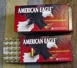 American Eagle .32 Auto (7.65 mm)