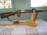 FNMAUSERCARBINERIFLE