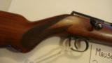 Mauser Werke. Patrone 22 Long Rifle. A-G Oberndorf A.N - 8 of 11
