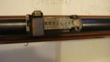 Mauser Werke. Patrone 22 Long Rifle. A-G Oberndorf A.N - 5 of 11