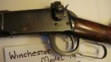 Winchester Model 94 - 30 w.c.f Made in New Haven, Conn. U S of America - 4 of 8