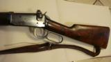 Winchester Model 94 - 30 w.c.f Made in New Haven, Conn. U S of America - 2 of 8