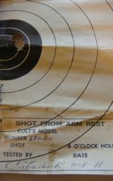 Colt PT.F.A MFG Co. Hartford Conn. USA-TROOPER MK III .357 MAGNUM CTG * - 6 of 12