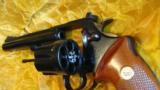 Colt PT.F.A MFG Co. Hartford Conn. USA-TROOPER MK III .357 MAGNUM CTG * - 9 of 12