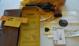 Colt PT.F.A MFG Co. Hartford Conn. USA-TROOPER MK III .357 MAGNUM CTG * - 1 of 12