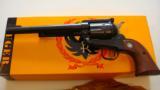 RUGER Blackhawk .30 Carbine - 1 of 12