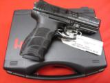 Heckler & Koch P30 DA/SA 40 S&W 3.85