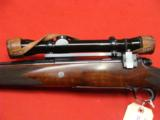 Griffin & Howe Winchester Model 70 in 300 WBY Mag.
