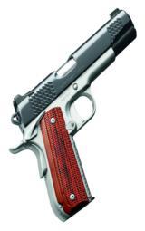 Kimber Super Carry Custom 45acp/5
