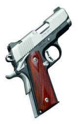 Kimber Ultra CDP II 45acp/3