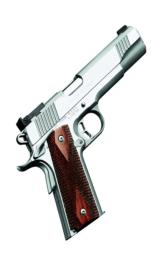Kimber Gold Match II Stainless 45acp/5
