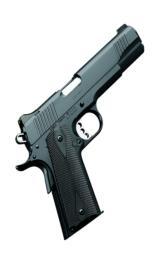 Kimber Custom II Matte Black 45acp/5