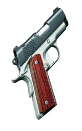Kimber Super Carry Ultra 45acp/3