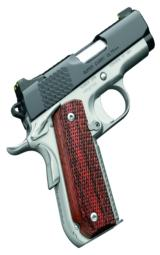 Kimber Super Carry Ultra+ 45acp/3