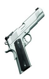 Kimber Stainless target II 45acp/5