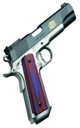 Kimber Team Match II 45 ACP/5