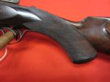 Westley Richards Double Rifle .30WCF RARE!!! - 2 of 11