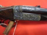 Westley Richards Double Rifle .30WCF RARE!!! - 3 of 11