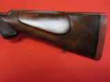 Westley Richards Double Rifle .30WCF RARE!!! - 1 of 11