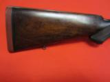 Westley Richards Double Rifle .30WCF RARE!!! - 6 of 11