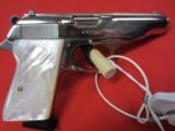 Walther PP 22LR/4