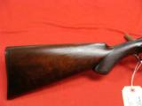 Parker Brothers 12ga. Hammer Gun 30