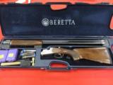 Beretta 687 Silver Pigeon Grade II 12ga/32