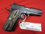 Kimber Tactical Pro II 45acp 4