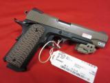 Kimber Warrior SOC 45acp 5