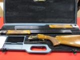 "Marocchi Black Gold Extra Pigeon 12ga/28""-29"" Cased (USED) - 2 of 14"