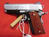 Kimber Ultra CDP II 45acp 3