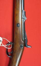 Springfield 1873 Trapdoor 45-70 Gov't 32 5/8