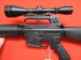 "Bushmaster XM15-E2S 5.56 Nato 20"" w/ Leupold LEUPOLD VX II 3-9X50 (USED) - 5 of 5"