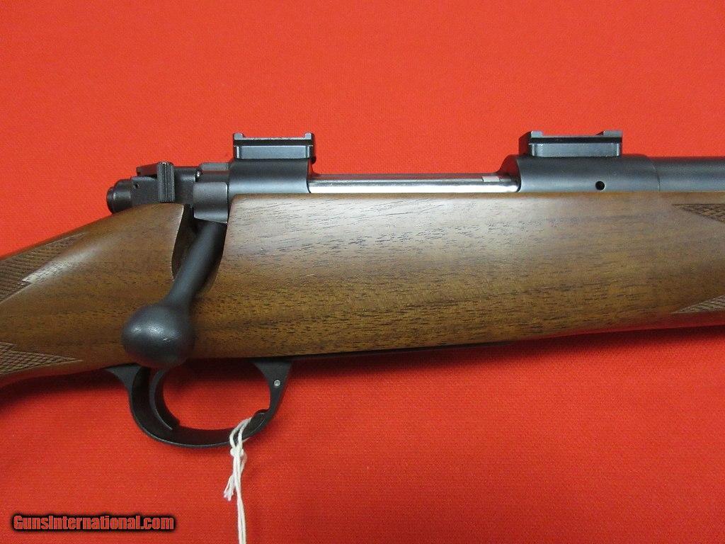 Kimber 84M Classic 308 Winchester 22